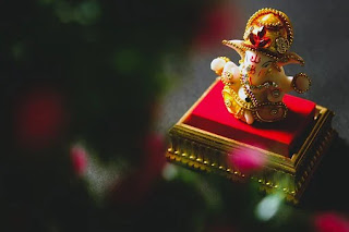 The Science Behind Ganesh Chaturthi