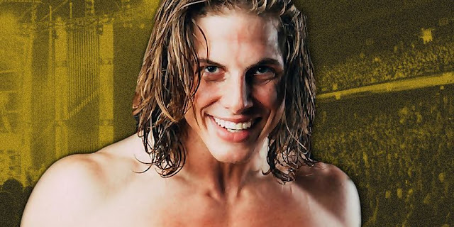 Matt Riddle Makes Fun of Goldberg's Match With The Undertaker