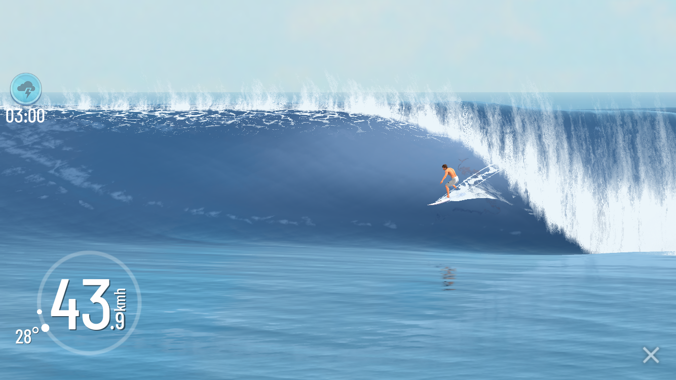 Lucky You Surf