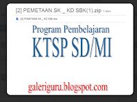 Program Pembelajaran Prota Promes KTSP Kelas 3 SD/MI
