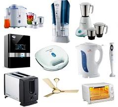 Small Kitchen Appliances @ Amazon: Upto 35% Off + Extra 10% Off on BAJAJ   HUL PUREIT   MORPHY RICHARDS   CROMPTON