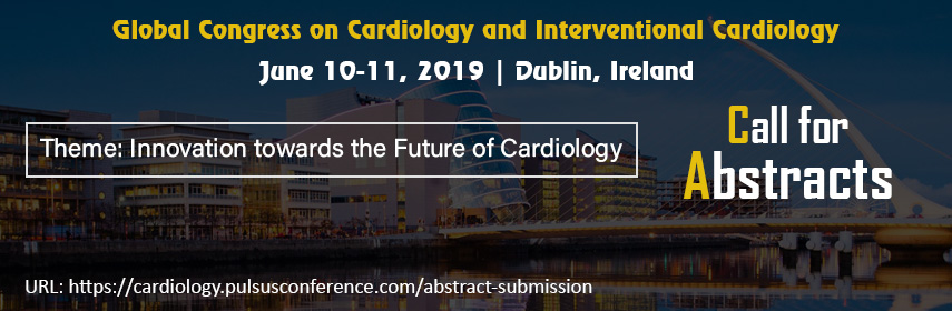 Global Congress on Cardiology and Interventional Cardiology