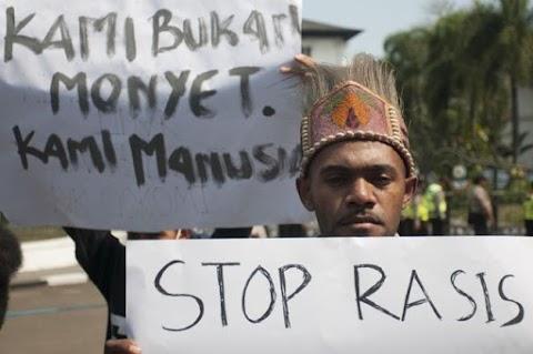 Tanggapan Isra Tentang Diskriminasi dan Rasisme Papua