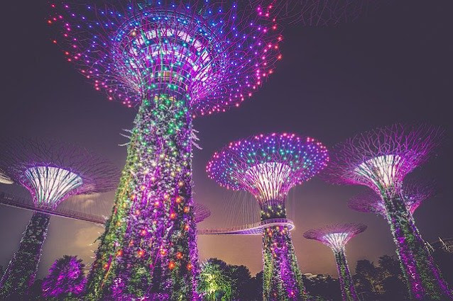 Singapore – The Melting Pot Of Asia