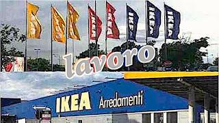 Ikea offerte lavoro - adessolavoro.com