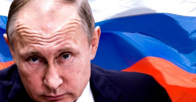 Μήπως ήρθε η ώρα να χαμογελάσουμε στη Ρωσία;