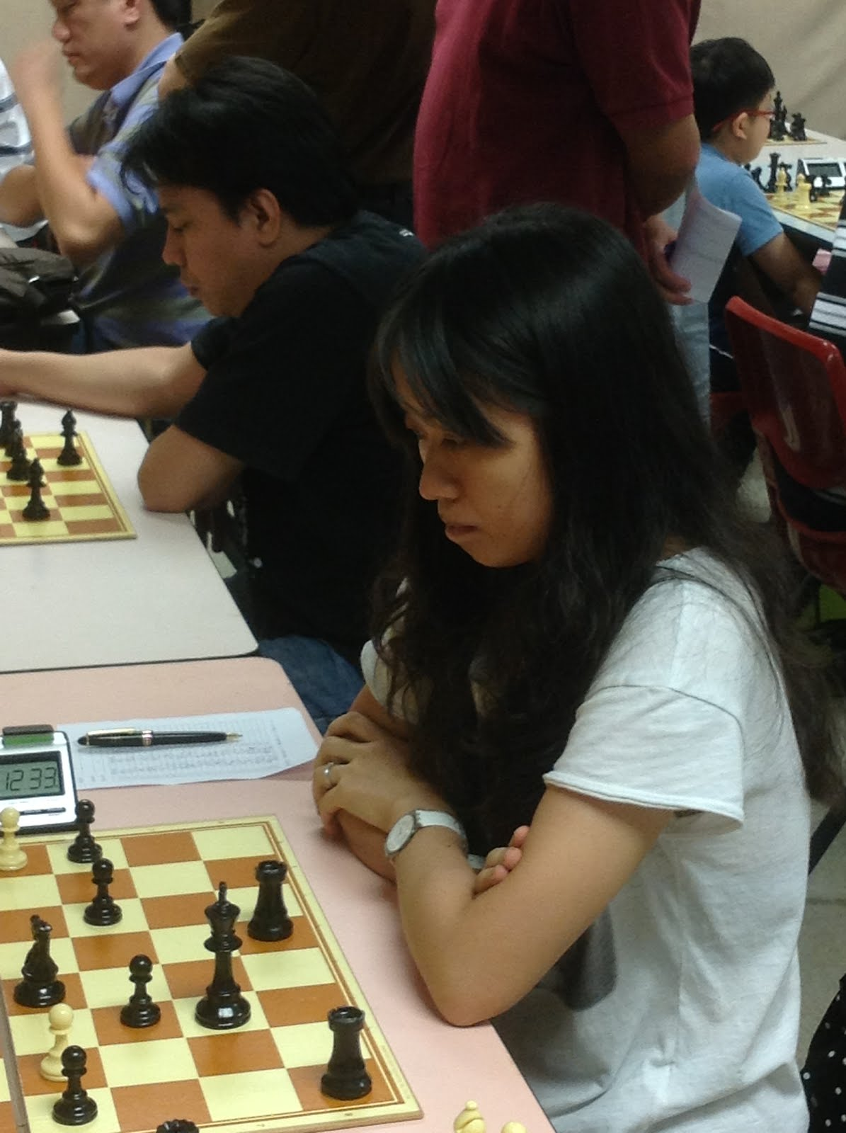Im Kevin Goh S Chess Site Wim Gong Qianyun Wins National