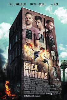 Sinopsis Film Brick Mansions (2014)