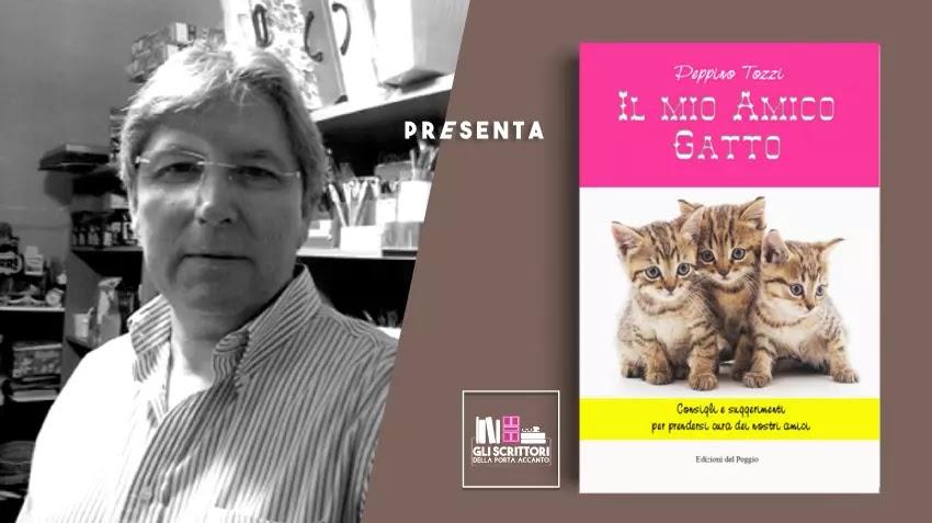 Peppino Tozzi presenta: Il mio amico gatto
