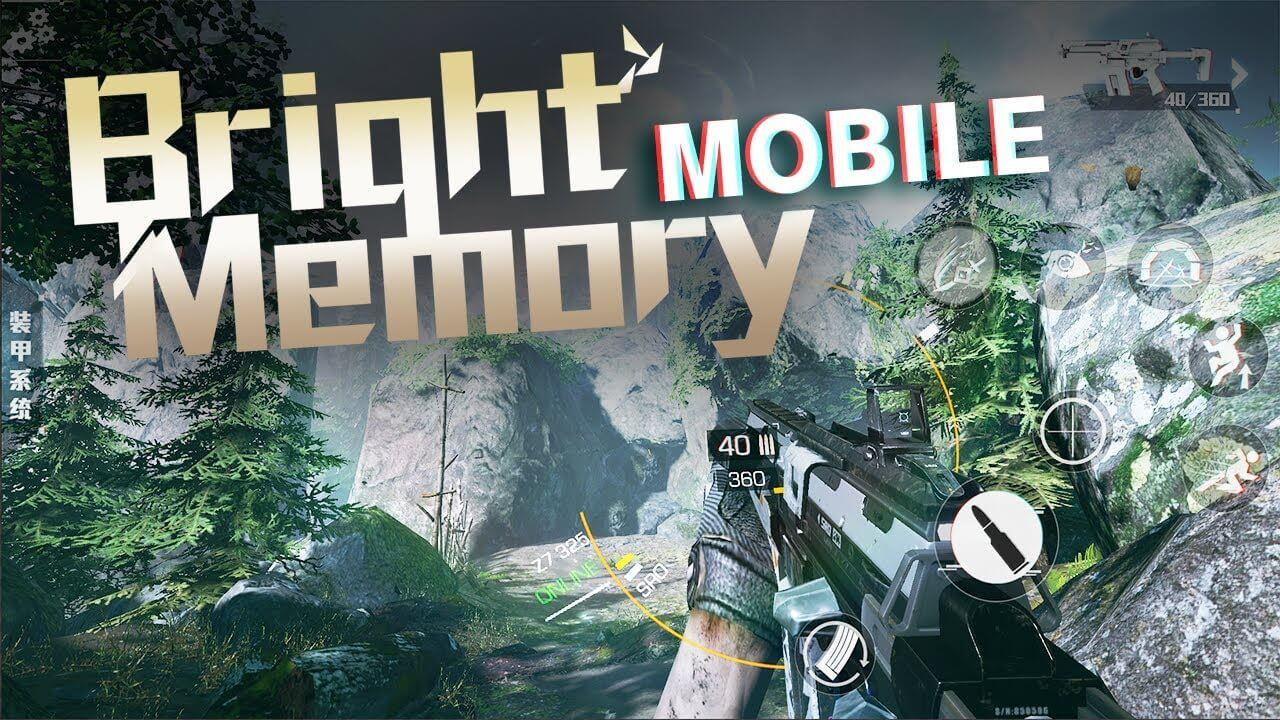 ملخص حول برايت ميموري موبايل Bright Memory Mobile
