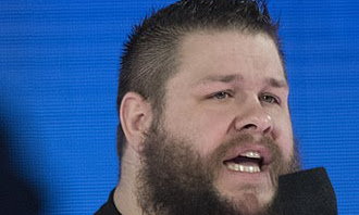 WWE Kevin Owens (Wrestler) wiki, bio, age, career and more