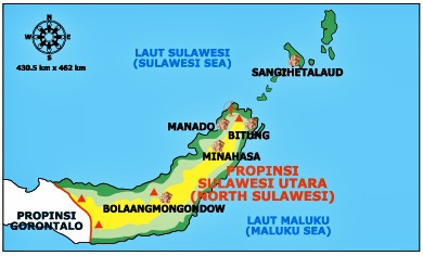 Jasa Pembicara Sulawesi Utara