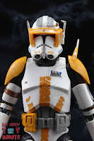 Star Wars Black Series Archive Clone Commander Cody 04