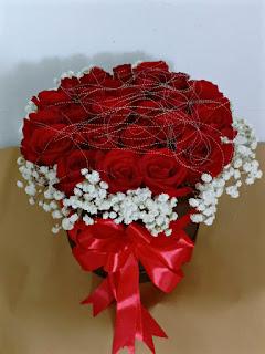 Bunga Rangkaian Valentine 10