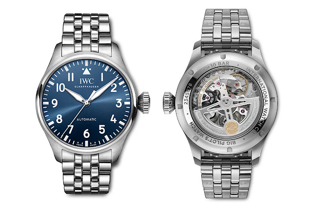 IWC Big Pilot's Watch 43 IW329304