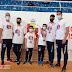 El Club Taekwondo Jumilla se trae dos Oros y dos Platas del Campeonato Regional