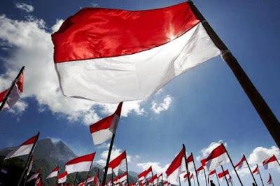 Indonesia dicoret dari daftar negara maju