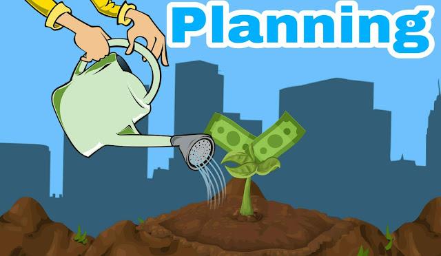 social marketing planning process