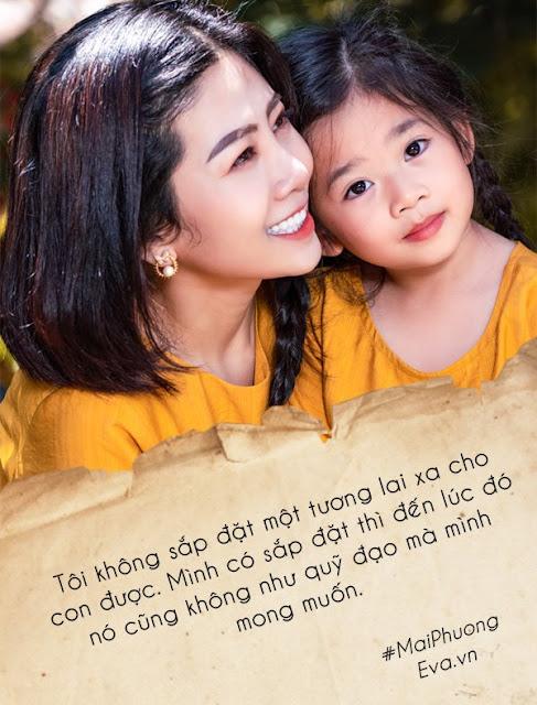 """Mai Phương lần đầu kể sự thật đau lòng: """"Mẹ tôi ép tôi, luôn để sẵn một chai thuốc chuột"""""""