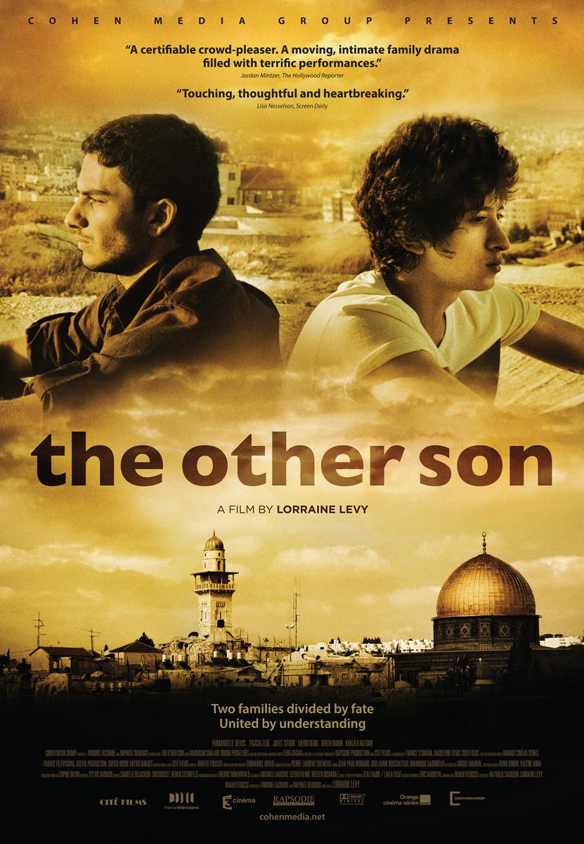 El hijo del otro (2012)