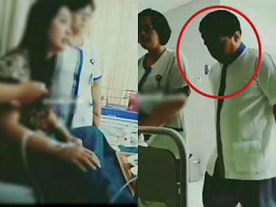 Pasien Wanita Dilecehkan Seksual di Rumah Sakit, Netizen Geram Minta Pelaku Dihukum