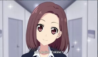 Download Anime Nazotokine Episode 1 Subtitle Indonesia