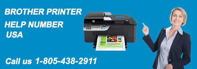 Brother Printer Repair Service Number USA