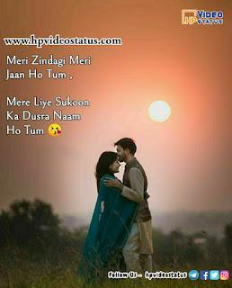 Love Status In Hindi - Whatsapp Status
