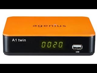 Agenius A1 Twin V2.425