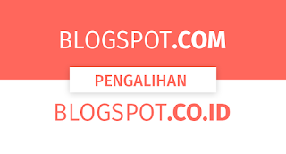 Matched Content dan Blogspot.co.id, Keputusan Redirect