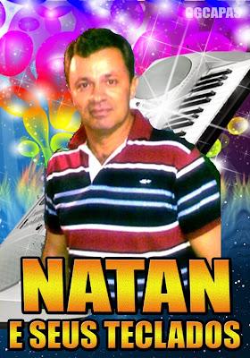 Resultado de imagem para NATAN DOS TECLADOS