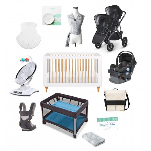 10 Baby Products Which Are A Must Have In The First Year