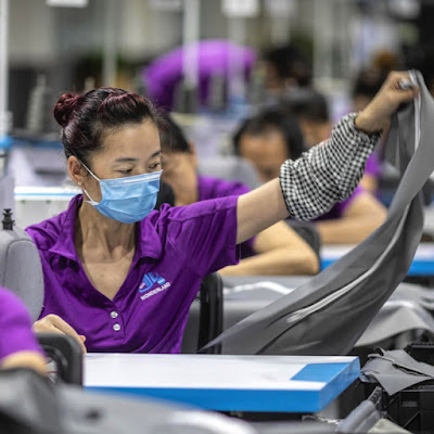 "How Vietnam became ""New China"""