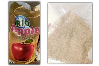 Rio Apple Parboiled Rice 50kg