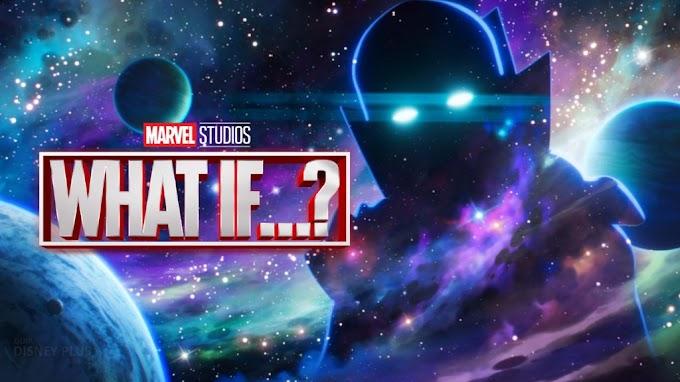 What If…? Season 1 Episodes English DDP5.1 WEB-DL 480p, 720p & 1080p HD WEB-DL ESub