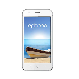 Download Lephone W9 Stock Firmware [CPB File]