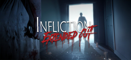 Infliction Extended Cut-GOG