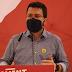 """El vicepresidente de la Generalitat afirma que: """"Los Borbones son una organización criminal""""."""