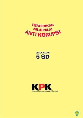Modul Pendidikan Antikorupsi