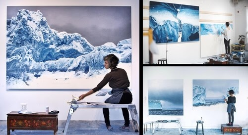 00-Zaria-Forman-Ice-Snow-and-Water-Pastel-Drawings-www-designstack-co
