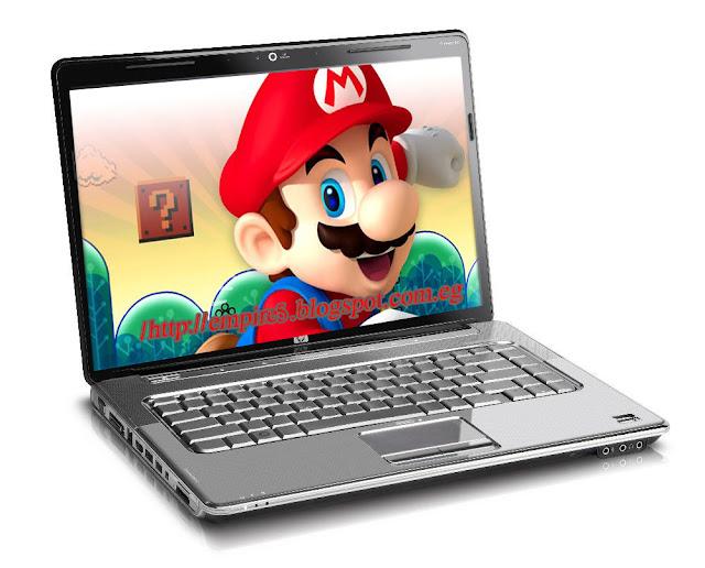 تحميل جميع العاب سوبر ماريو فى لعبة واحده للكمبيوترتحميل مباشر