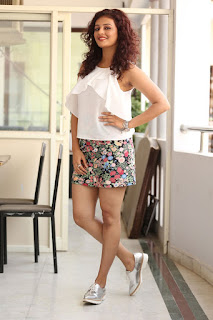 seerat kapoor latest glamorous and sizzling photo shoot at
