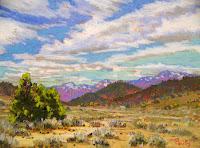 Desert Sky, November