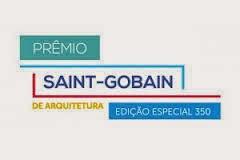 Prêmio Saint-Gobain de Arquitetura – Edição especial 350
