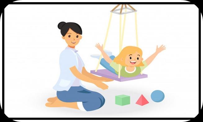 دورة مجانية لتعلم  العلاج الوظيفي - مجال الأطفال مع شهادة مجانية