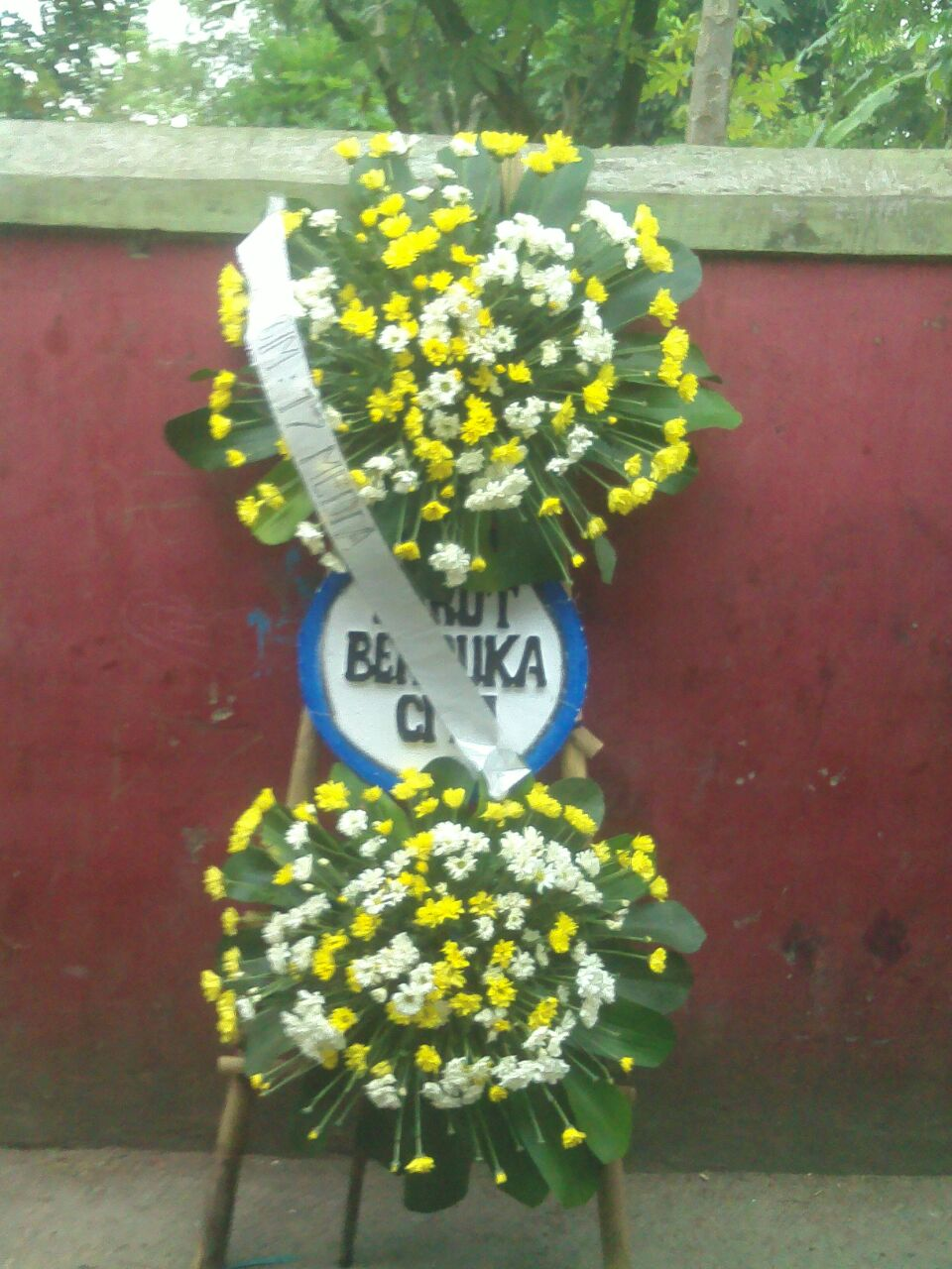 Toko Bunga Meysa Aneka Bunga Segar Di Subang Papan Bunga