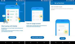 Datally Aplikasi Penghemat Kuota Internet Terbaik Android