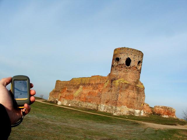 Nadwarciańskie ruiny