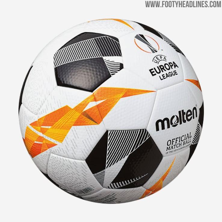 molten uefa europa league 19 20 ball released footy headlines molten uefa europa league 19 20 ball