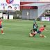 Primera victoria de la temporada en casa (4-0)